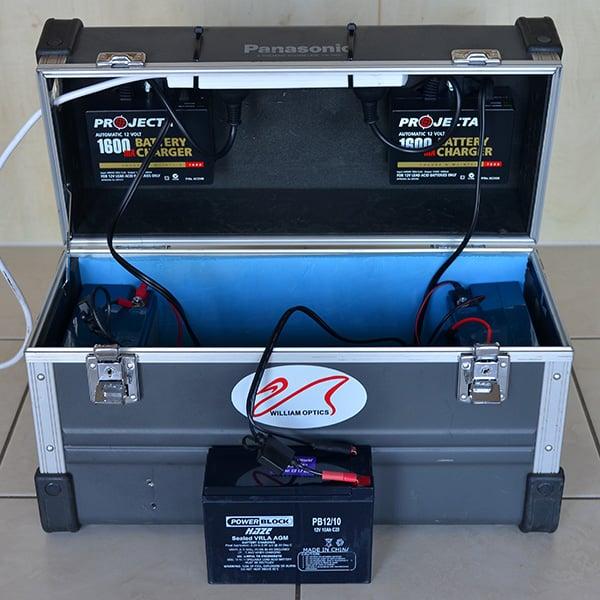 custom-made Charging Station DC Power Box
