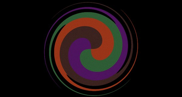 Addition of the Swirl Variation to the Final Transform