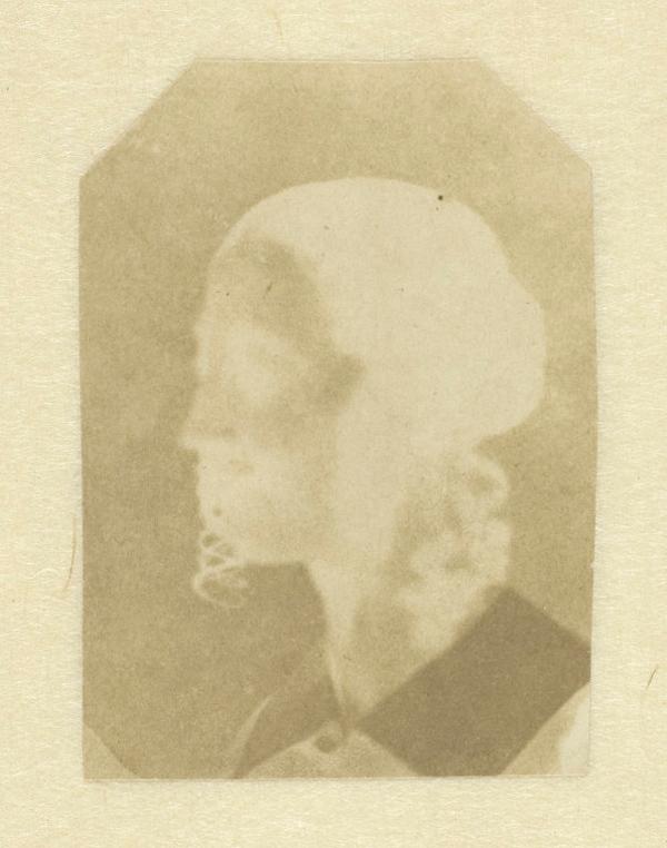 Constance Talbot circa 1842