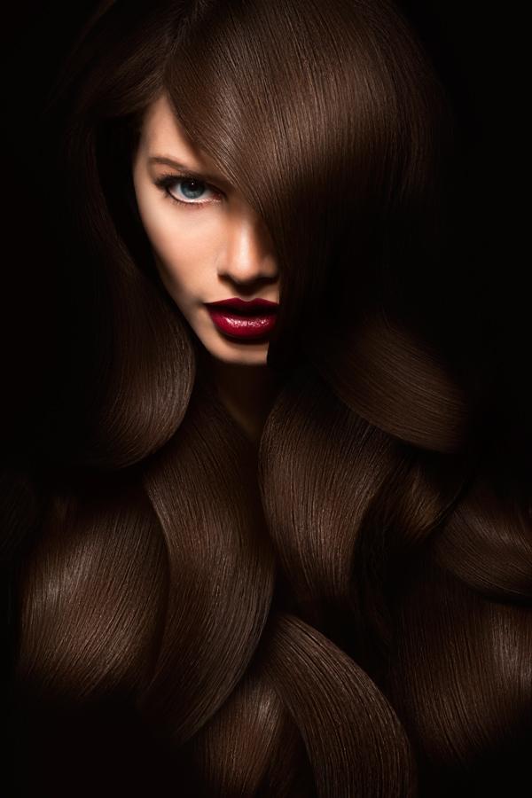 Hair 13 Photography by Lindsay Adler