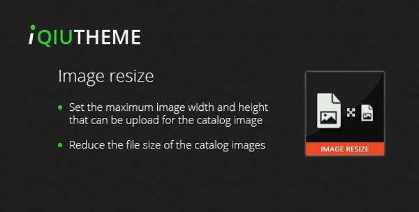 Magento Image Resize