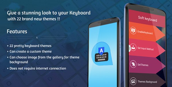 Android Keyboard Themes