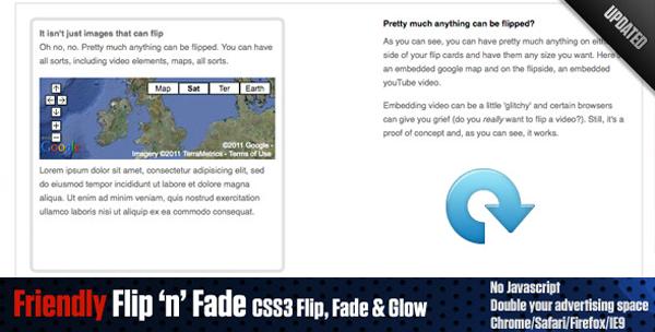 Friendly Flip n Fade on Envato Market