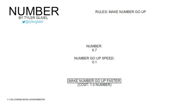 Number by Tyler Glaiel