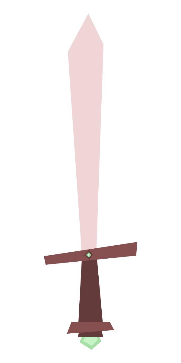 blade basic shape