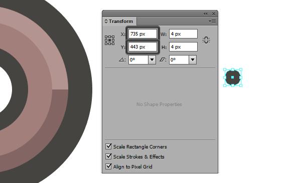 creating the bearings base shape