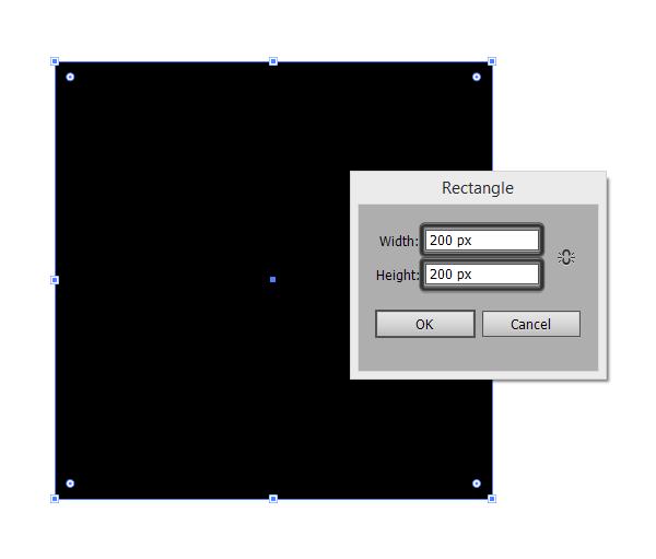 correct use of round values on shapes
