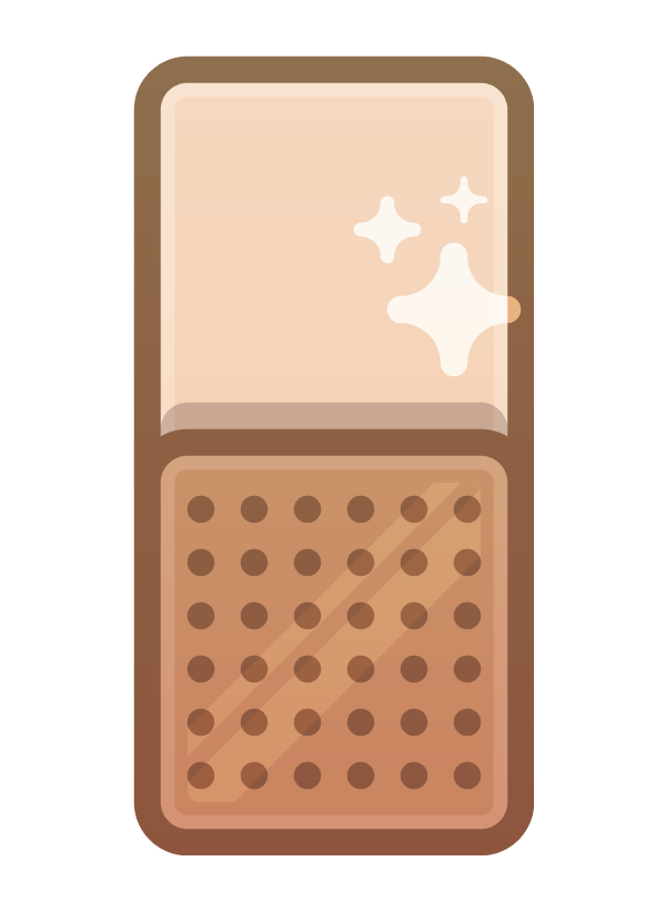 sixth icon finished