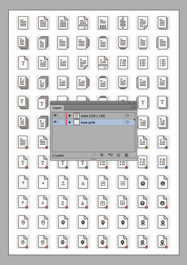exporting using the single artboard method