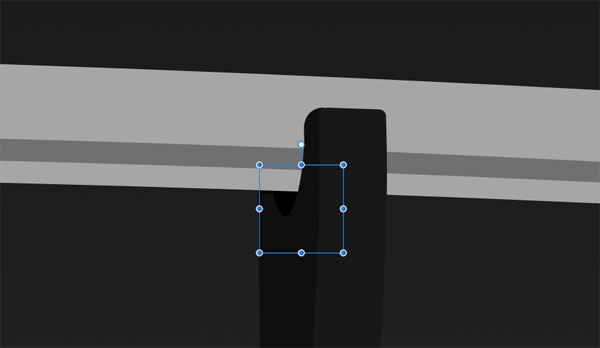 simple black rectangles added to fill in gaps