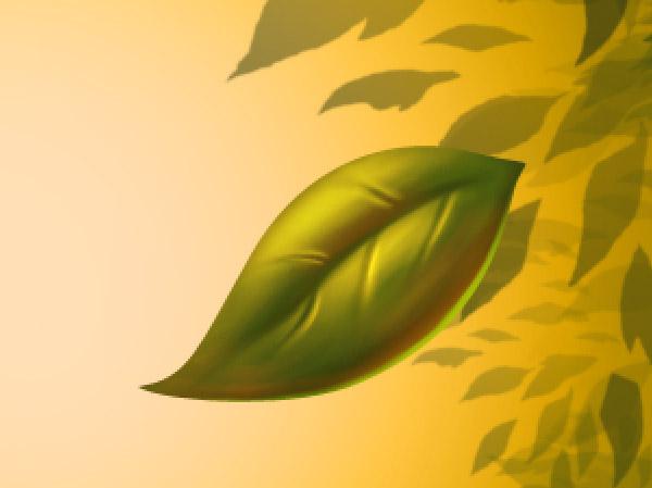Leaf dodging