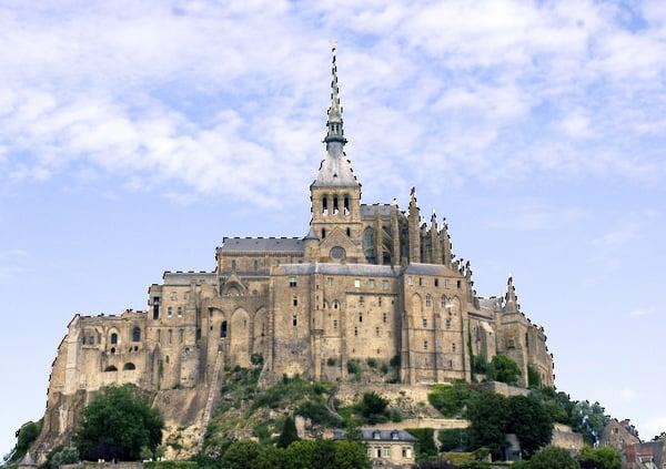 select castle