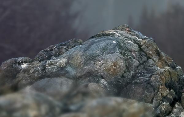 rock clone result