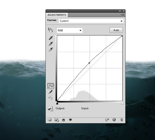 sea curves
