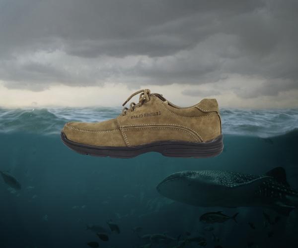 adding shoe
