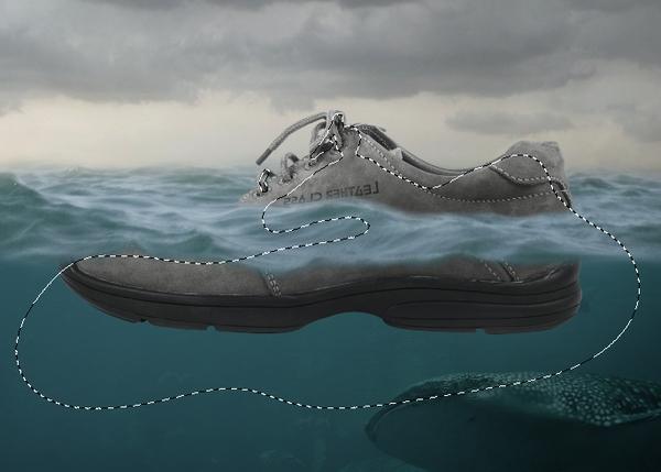 shoe curves 2 masking