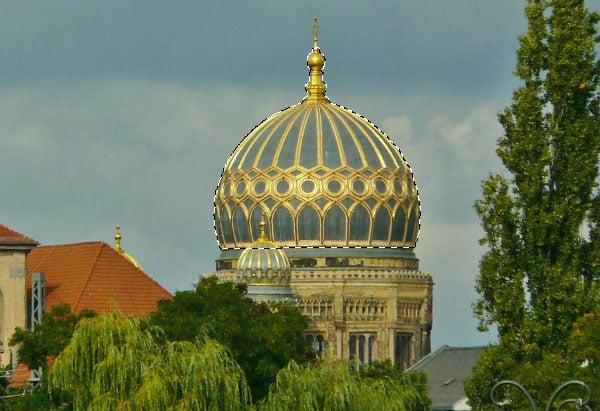add more dome