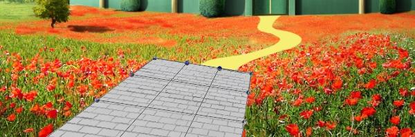 add brick texture