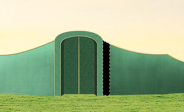 gate shadow 1