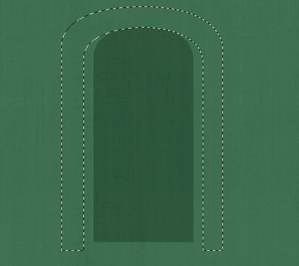 gate shape 3 selection