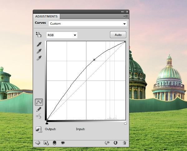 BD 4 curves