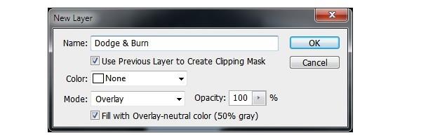 DB new layer