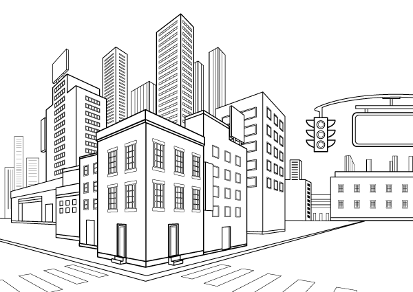 Add details to the city