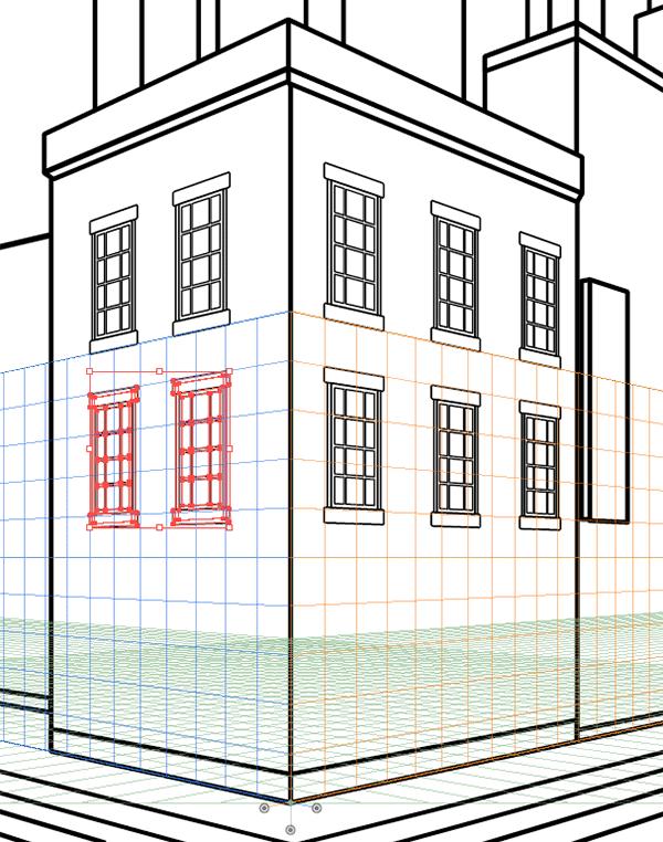Adding windows with Alt-drag