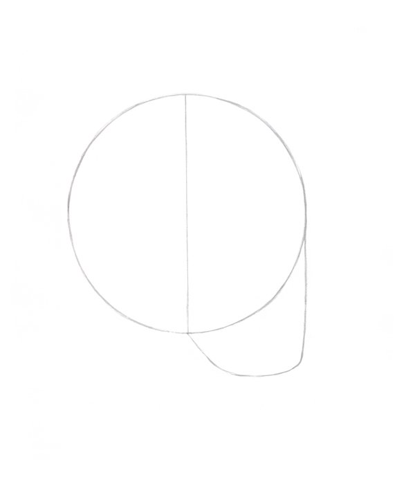 Creating simple form for the head