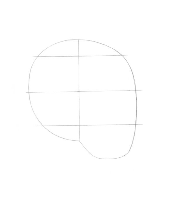 Creating intervals for face features