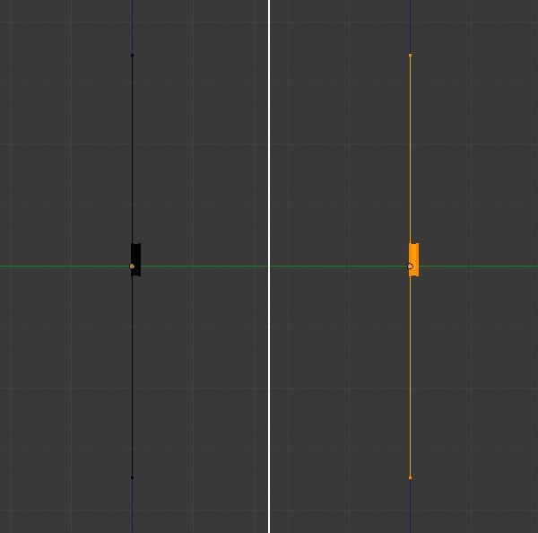 Select all vertices
