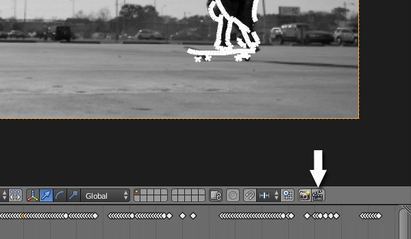 OpenGL animation render