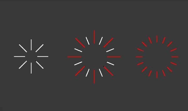 Variations of circle pop