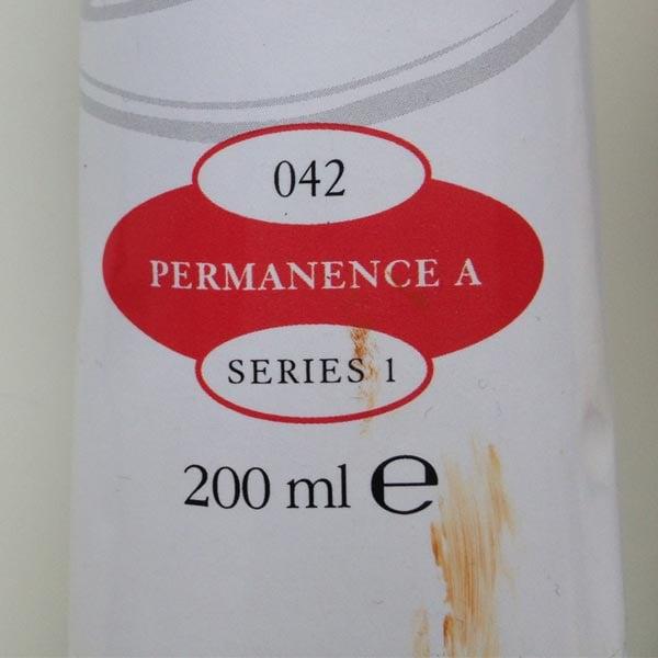 Series number