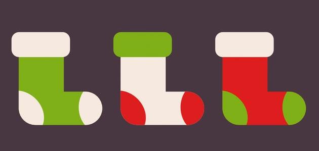 create more stockings