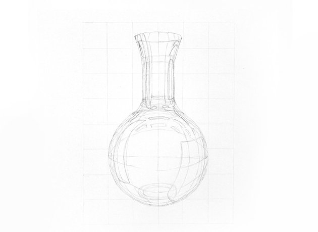 how to make glass shiny