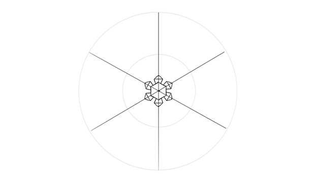 snowflake body