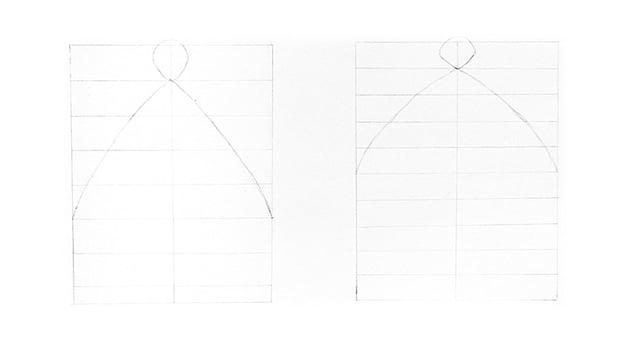scale curve