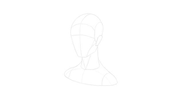 Portrait Base