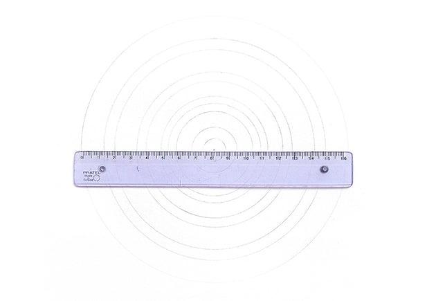 mandala horizontal line plan