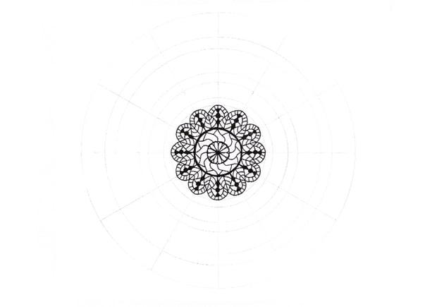 mandala experimental details