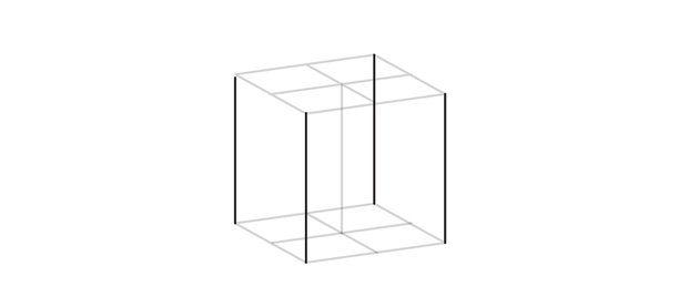 connect two square bases