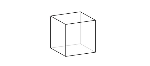 finish the cube