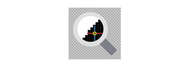 changed magnifier