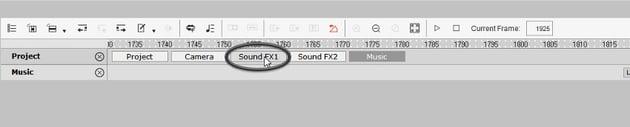 add sounds fx1