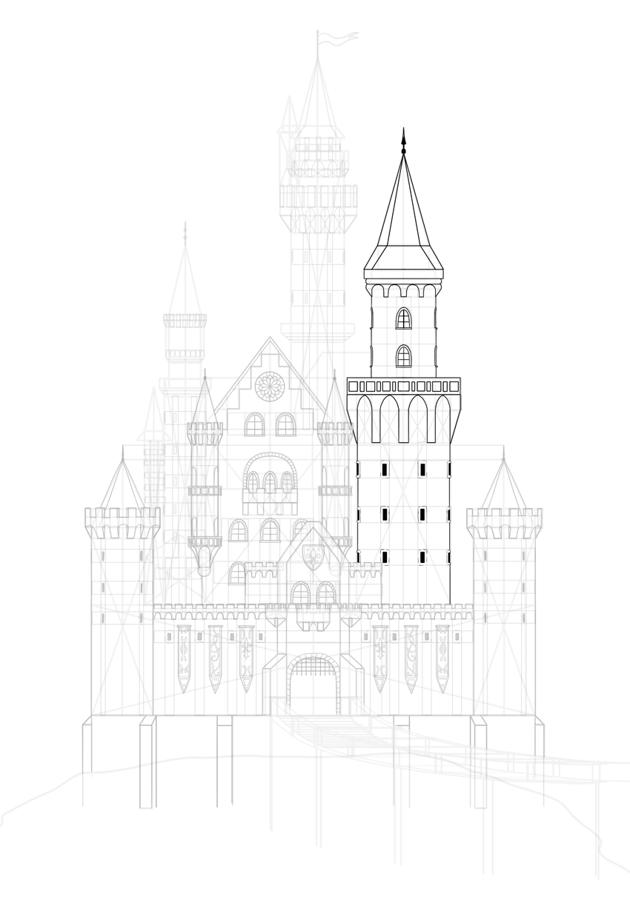 draw the keep