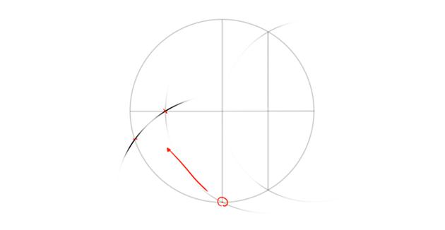 lower half of pentagon