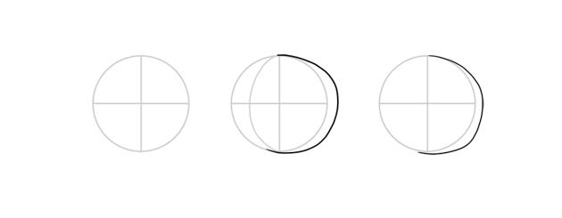 make the sphere longer