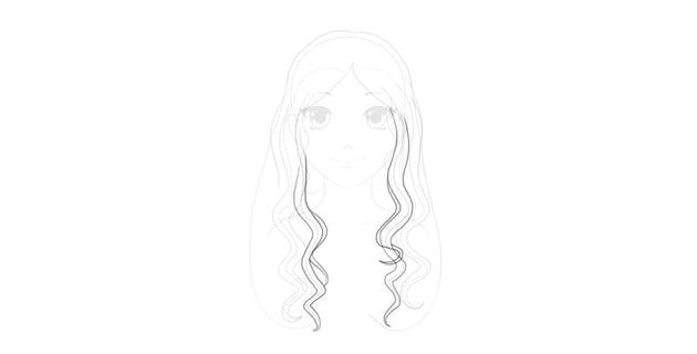 add split curls