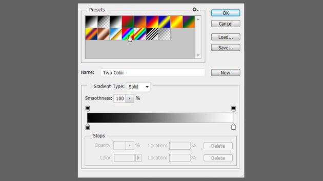 add rainbow gradient
